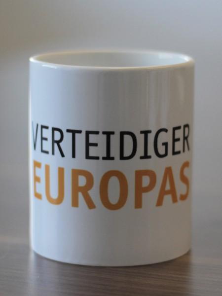 Tasse | Verteidiger Europas