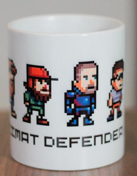 Tasse | Heimat Defender
